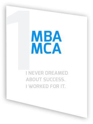 MBA MCA